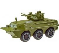 Модель транспорта Танк 2205