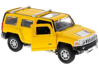 Автомодель Автопром Hummer H3 68321