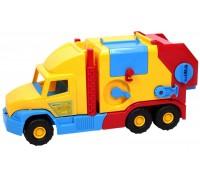 Wader Мусоровоз Super Truck 36580