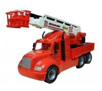Пожарная машина 82 см Майкл Полесье 55620