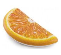 Матрас надувной Долька апельсина  Intex  58763