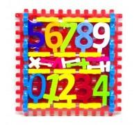 Набор детский Математика №1 114/19