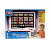 Интерактивный планшет Play Smart Изучайка 7508B