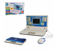 Ноутбук обучающий для детей 720-78