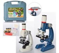 Микроскоп детский C2172-C2173