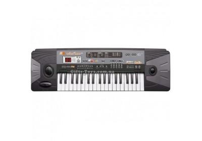 Детский синтезатор MQ-007FM