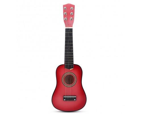 Гитара детская игрушечная M 1369 4 цвета