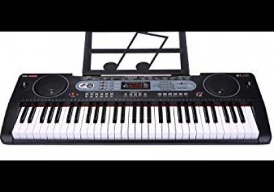 Детское пианино синтезатор MQ 6130