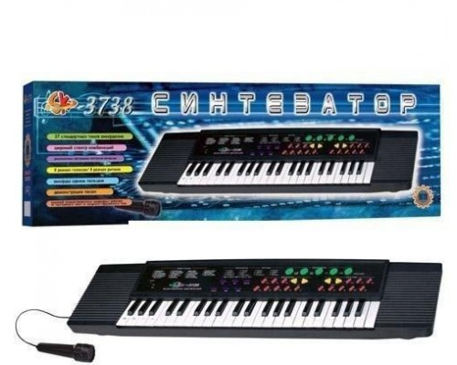 Пианино синтезатор SK3738
