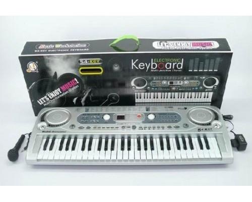 Детский синтезатор MQ-020FM