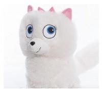 Мягкая игрушка шпиц Гиджет 30 см