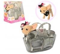 Собачка в сумке Кики Kiki 3483