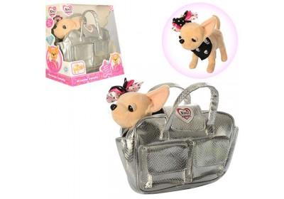 Собачка в сумке Кики Kiki