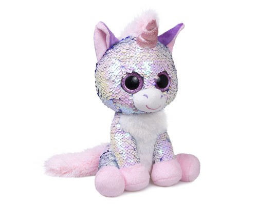Мягкая игрушка Fancy Единорог Жемчужина GED0UP