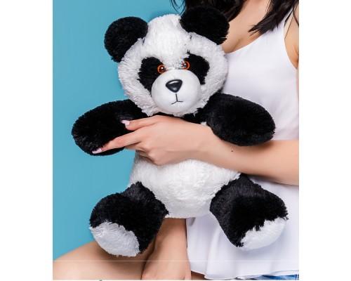 Мишка панда S мягкая игрушка 55 см