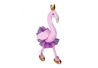 Мягкая игрушка Fancy Фламинго FLG01 65 см