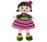 Плюшевая мягкая кукла Baby Mix Хуанита TE-8555-30