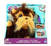 Интерактивная игрушка Hasbro Лохматый пёс E0497