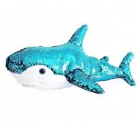 Мягкая игрушка акула AKL01P Fancy