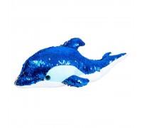 Мягкая игрушка Дельфин DIN01 Fancy