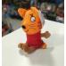 Мягкая игрушка Три кота Карамелька 20 см