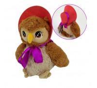 Мягкая игрушка Тетушка Сова 00808-4