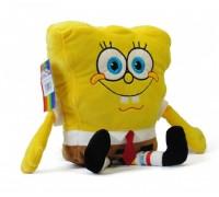 Мягкая игрушка Губка Боб 00691 22 см