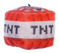 Мягкая игрушка Майнкрафт Динамит 00663-93