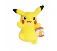 Мягкая игрушка покемон Пикачу большой 40 cм