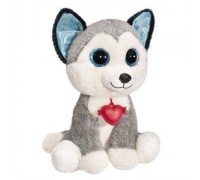 Мягкая игрушка Fancy собака хаски GHK0S 23 см