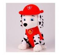 Мягкая игрушка Щенячий патруль Маршал 00112-4 26 см