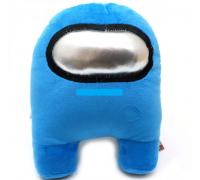 Мягкая игрушка Космонавт Among Us Амонг Ас 00006-04 15*20*25 см