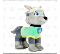 Мягкая игрушка Щенячий патруль Эверест 00112-122 26 см
