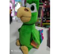 Мягкая игрушка Попугай Гоша из Бубы Копиця 00546-6