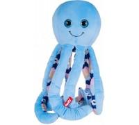 Мягкая игрушка Fancy Осьминог 37 см Синий OSI1