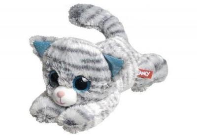 Мягкая игрушка Fancy Глазастик Кот 34 см GLK0