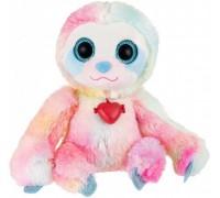 Мягкая игрушка Fancy Глазастик Ленивец GLEN0S