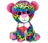 Мягкая игрушка Fancy Глазастик Леопард GLP0S