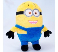 Мягкая игрушка Миньйон 28 см 00514