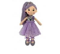 Мягкая игрушка кукла 36017