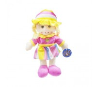 Мягкая игрушка кукла DJ1422