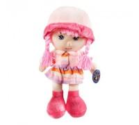 Мягкая игрушка кукла CM1426