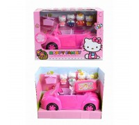 Машина Hello Kitty TM5508B