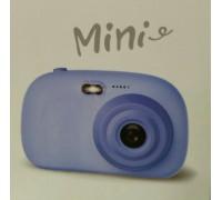 Детский фотоаппарат С33 голубой