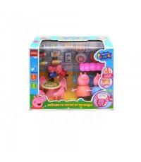 Игровой набор Свинка Пеппа Столовая YM712А