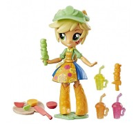Игровой набор Hasbro My Little Pony ЭплДжек с аксессуарами B9474