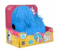 Интерактивная игрушка Jiggly Pup Озорной Щенок JP001-WB-B голубой