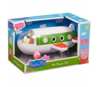 Игровой набор Peppa Pig Самолет Air Peppa 06227