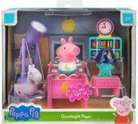 Игровой набор Peppa Pig Спальня PEP0560