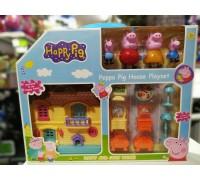 Игровой набор Дом Пеппы 5585-E1